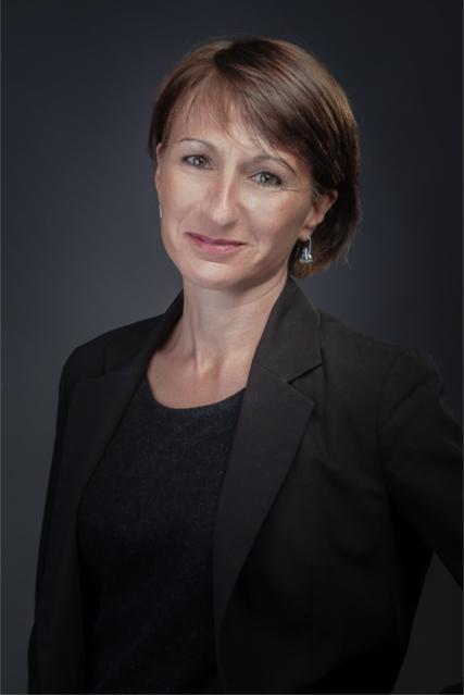 Gwenaëlle Hervé