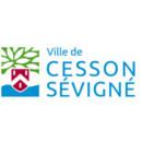 Logo Cesson Ville