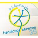 Logo Handicap Service 35